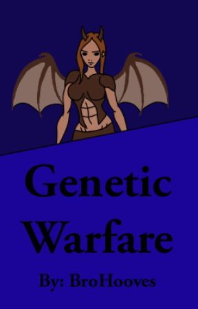 Genetics Warfare by BroHooves