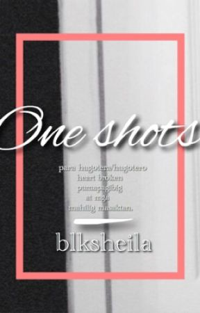 One shots by blklouise