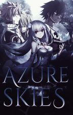 Azure Skies: A Graphic Workshop [OPEN] by azule-