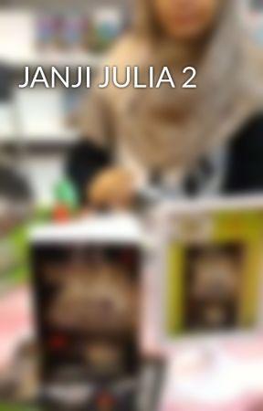 JANJI JULIA 2 by MariaKajiwa