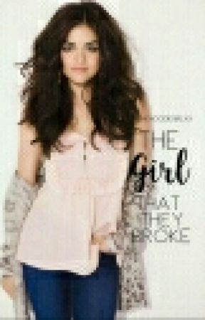 The Girl That They Broke by XxTheHoodieGirlxX