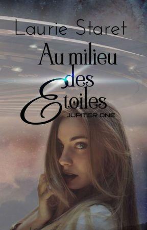 Jupiter One by LaurieSStaret