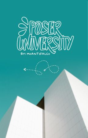 Poser University  ❀  i.ya & o.sh by eupaeptic