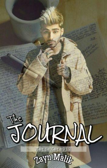 The Journal(Zayn Malik)
