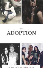 Adoption// Camren by Jergusek