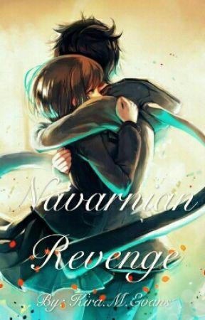 Navarnian Revenge by ImmashipNaLu