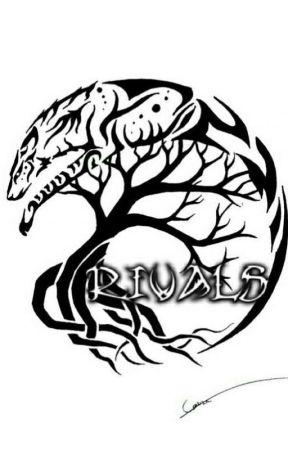 Rivals by xXSuperGeekXx