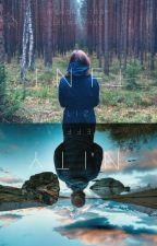 Infinity by leemattheu