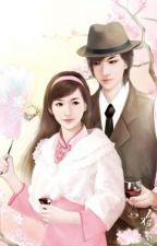 Cô Nàng Xinh Đẹp Của Tổng Tài by TrangMin97
