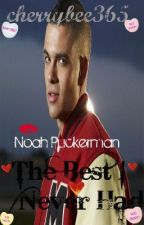 Noah Puckerman: The Best Thing I Never Had by cherrybee365