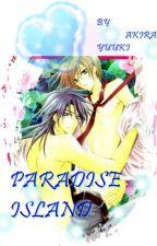 PARADISE ISLAND by AkiraYuuki3