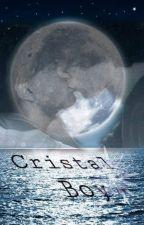 Cristal Boy by Sheccid_Degh