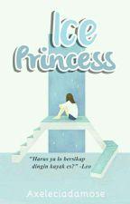Ice Princess by axeleciadamose