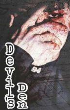 Devil's Den    عَرِيِنْ الشَيِطَانْ by KJIN_exol