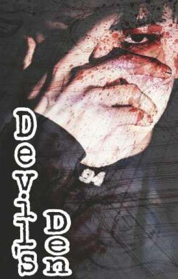 Devil's Den    عَرِيِنْ الشَيِطَانْ