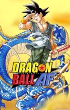 Dragon Ball After the Future [AF] by dbfanfiction__