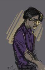 Worlds Apart (A Bruce Banner Love Story) by RikkiQuest