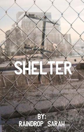 Shelter by Raindrop_Sarah