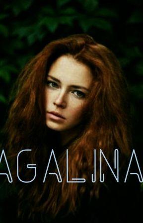 Agalina [En cours] by Carosilma