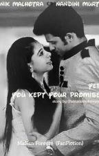 Manan : Yes. You kept your Promise! by atrueloverforever