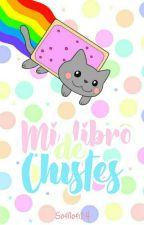 Mi libro de chistes  by Sofilofi24