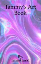 Tammy's Art Book by TamiAtura1