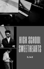 [High School Sweethearts] ON HOLD  by ChoiBummie