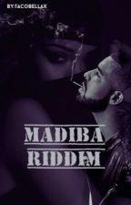 Madiba Riddim by AaliyahGenesis