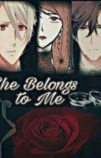 She Belongs To Me by AiFang77