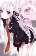 The Hope Of All Hope's (Danganronpa X Male Reader) by AndroidBooks