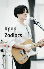 GOT7 Zodiac signs by antisocialkpoper