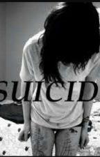 A suicida e o popular  by JuuhDorneles