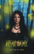 Wreak Havoc ♛ Robb Stark by utopiasunset