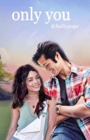 only you - Ross Butler by babyxholly