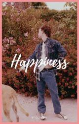Happiness ☀︎ Wyatt Oleff  by glittxrs