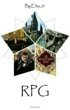 RPG Harry Potter au temps des Maraudeurs {rp ouvert} by Elsa_51