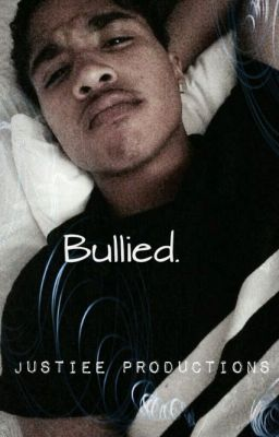Bullied [ Roc Royal ] [ EDITING & ON HOLD ]