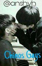 Chinos Gays~ by jimin_pasiva