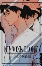 Niedozwolony [Ereri/Riren] by FlowerForNight