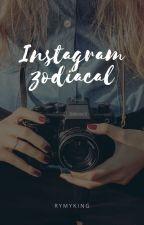 Instagram zodiacal by RyMyKing