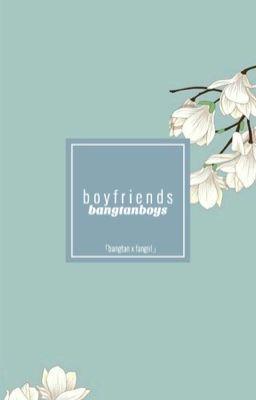 boyfriends   bangtan.