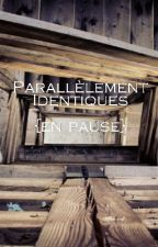 Parallèlement Identiques  [ EN PAUSE]  by zoecrivaine20
