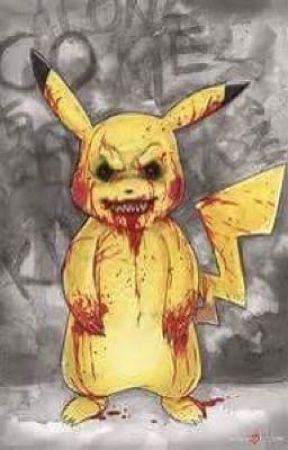Pokémon dead channel  by janethekiller3