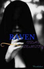 Raven: Czas zemsty by EvilCrystal