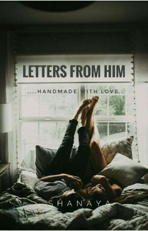 Letters from him by somebody_sarcastic
