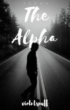 The Alpha. by PezoasFailure