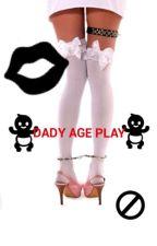 Dady Age Play by hemokur-hemyazar