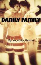 Danily Family by casey-dawson