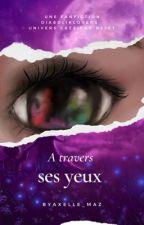 Mon vampire, ma nouvelle vie (Diabolik Lovers) by Axelle_Maz
