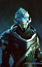Mass effect andromeda : Vetra x male reader by thedarklord86
